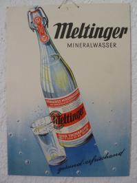 mineralflasche